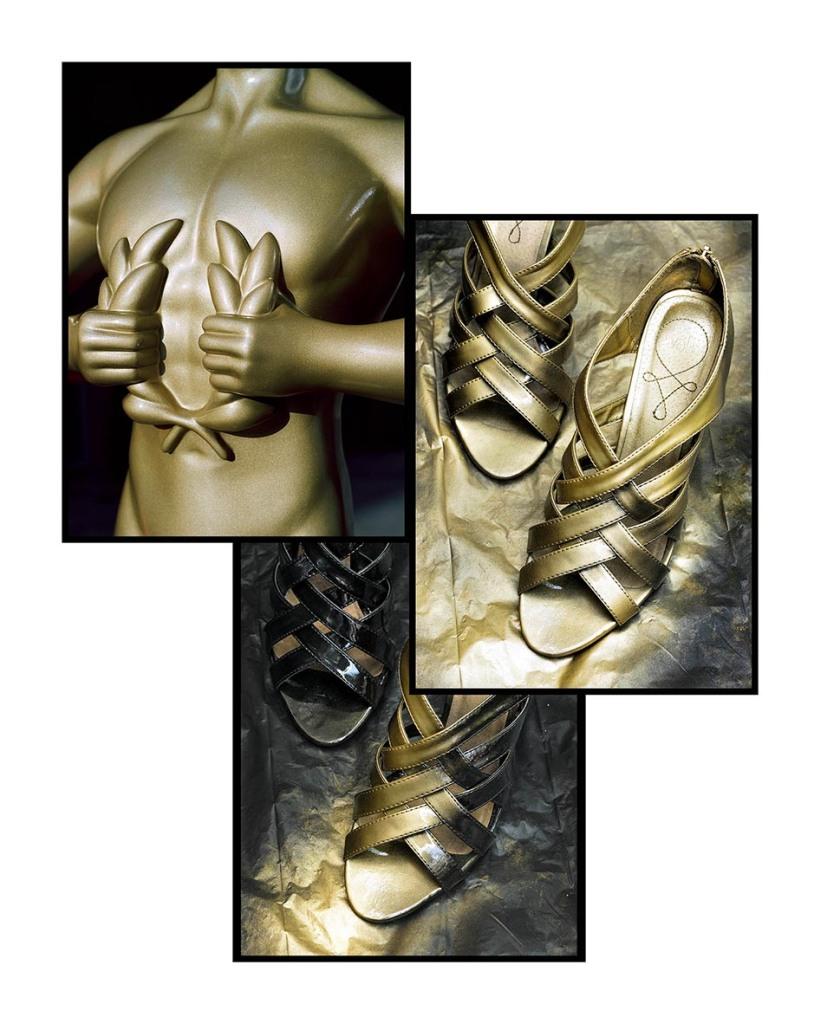 golden boy_golden heels