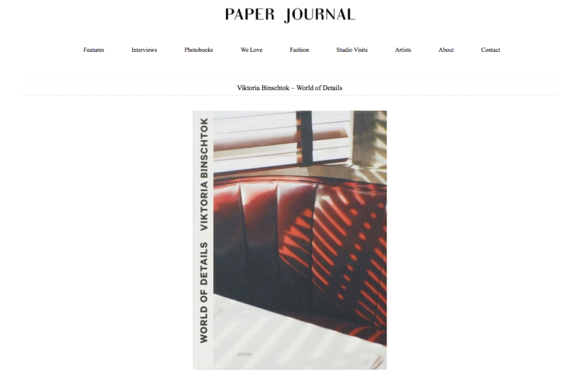 review-paper-journal