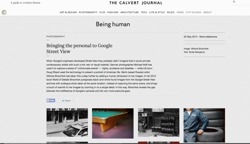 the calvertjournal-review