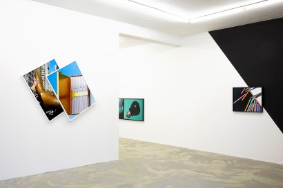 Installation, KLEMM'S Berlin, 2017